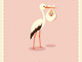 stork-carrying-cute-baby-vector_23-2147495050