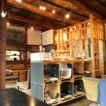 大阪府茨木市の古本屋さんとカッコいいブックカフェ