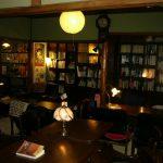 兵庫県加古川市の古本屋さんとブックカフェで必読書を思い出しました。