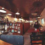北の鎌倉千葉県我孫子市の素敵なブックカフェ