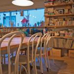 「ぬったり」でまったりな新潟市の古本屋さんとブックカフェ