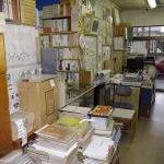 新潟県長岡市の古本屋さんとニュータイプの新刊屋さん
