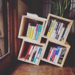 佐賀県の泊まれる図書館と古本屋さん。
