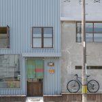 福岡県大牟田市の頑張る古本屋さんとブックカフェ。